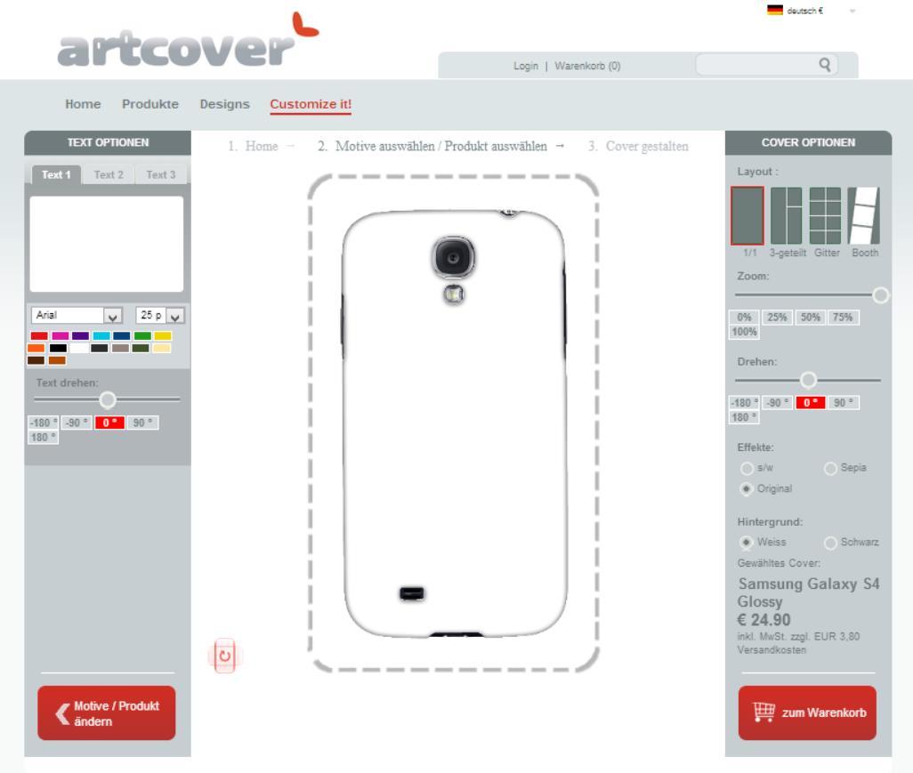 luxus iphone h llen selber gestalten bild erindzain. Black Bedroom Furniture Sets. Home Design Ideas