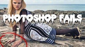 20 Photoshop-Fails und andere lustige Fotofehler