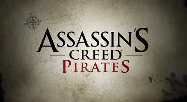 Assassin's Creed Pirates ab 5. Dezember für Smartphones und Tablets