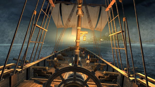 Assassin's Creed - Pirates: Ab 5. Dezember für iOS und Android