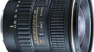 Tokina kündigt das AT-X 11-16mm f/2.8 Type-II für Sony-Kameras an!