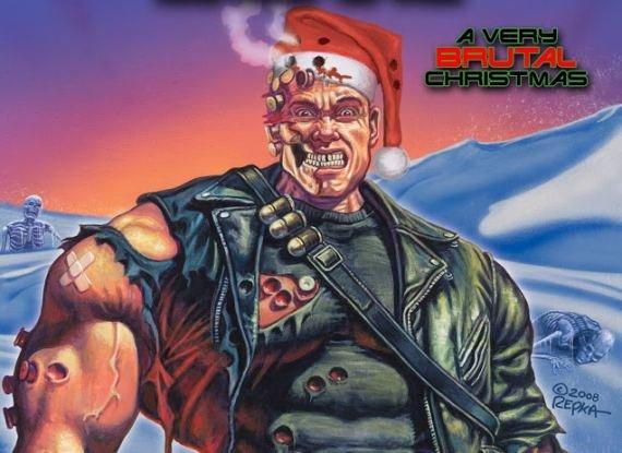 10 Besten Weihnachtslieder.Pogo Unterm Tannenbaum Die Besten Weihnachtslieder Für Metal Heads