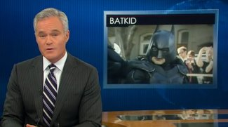 The Batkid Rises - der Trailer