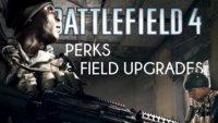 Alle Battlefield 4 Perks und Field Upgrades im Überblick
