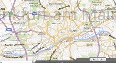 Bing-Maps-Vogelperspektive geht nicht mehr – Lösung