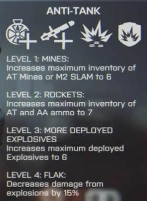 bf 4 perks field updates anti tank