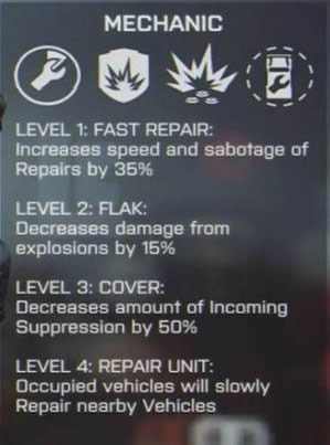bf 4 perks field updates mechanic