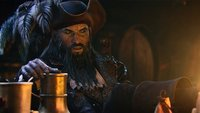 Assassin's Creed 4 - Black Flag: DLC schaltet euch Blackbeard frei