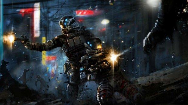 Blacklight Retribution: Für PS4 erhältlich, im deutschen Store nicht kostenfrei