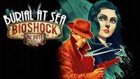 BioShock Infinite - Burial at Sea Test: Doppelt hält schlechter