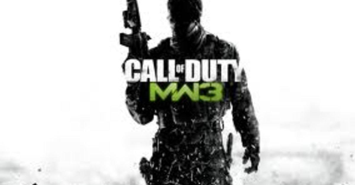 Alle Modern Warfare 3 Maps auf einen Blick findest du hier on