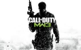 Call of Duty: Modern Warfare 3 Beta