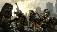 CoD - Ghosts: Singleplayer auf PS4 erst durch Day One-Patch in 1080p