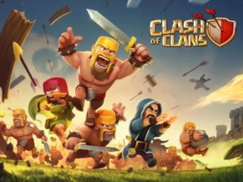 Clash Of Clans: Tipps & Tricks, Clans, Cheats und Freunde finden (Android, iPhone, iPad)