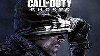 Call of Duty Ghosts: Komplettlösung, Tipps und Tricks