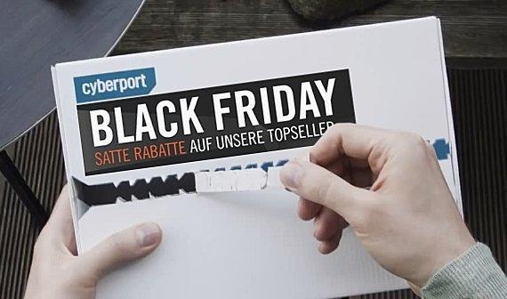 Black Friday: Android-Angebote im Überblick