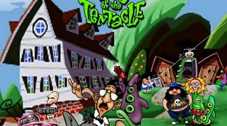Day of the Tentacle: Das Original-Adventure zum Download, mit Lösung