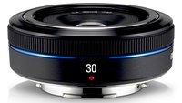 TEST: Samsung Pancake Objektiv 30MM / F2.0 NX-Serie