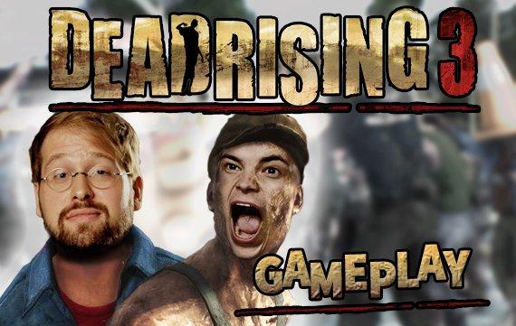 GIGA Gameplay: Dead Rising 3 - Roboterkatze gegen Zombie