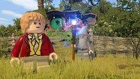 Der Hobbit: LEGO-Videospiel erscheint 2014