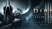 Diablo 3 - Reaper of Souls: Friends & Family-Beta gestartet, Closed-Beta noch dieses Jahr