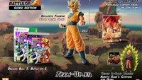 DBZ - Battle of Z: Release-Termin und Special Edition bekannt