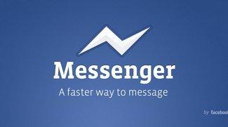 Facebook Messenger Update: Der langsame Tod der SMS?