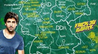 Fack Ju Göhte: Freikarten für Vorpremiere und Kopfhörer gewinnen