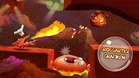 Rayman Fiesta Run: Ab sofort für iOS und Android erhältlich