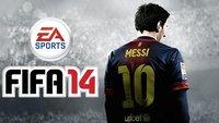 FIFA 14 Ultimate Team: 1 Millionen Coins beim FUT United-Event abstauben