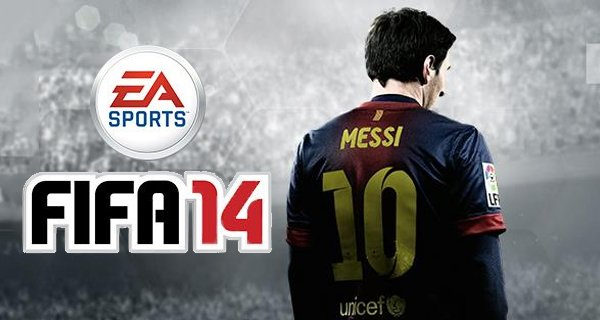 FIFA 14: TV-Spot  zeigt Lionel Messi in Action