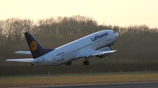 Elektronik im Flugzeug: Smartphone- und Tablet-Nutzung künftig auch bei Start und Landung erlaubt