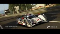 Forza Motorsport 5 Trailer: Audi gibt Gas