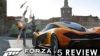 Forza Motorsport 5 Test: Die nächste Generation nimmt Fahrt auf!