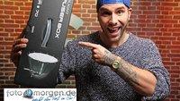 SMDV Dodecagonal Strobist Speedbox Softbox im Wert von 200 Euro gewinnen