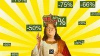 Steam: Zweite Runde des Herbst-Sales eingeläutet