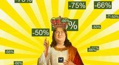 PC-Studie: 46 Prozent der Spieler warten auf Preissenkung