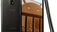 Galaxy Nexus erhält erste Android 4.4 AOSP-Rom