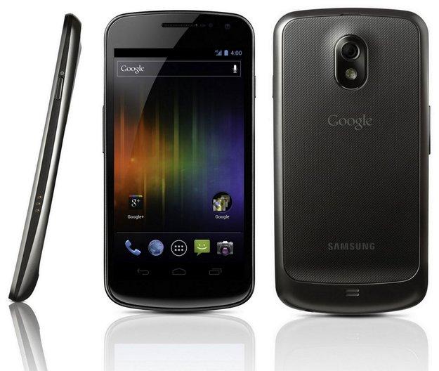 Galaxy Nexus: Erhält kein offizielles Update auf Android 4.4