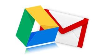 Gmail erhält Google Drive-Integration und macht den Download von Anhängen überflüssig