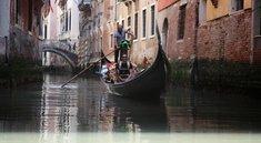 Google Street View zeigt die Lagunenstadt Venedig! Vom Boot aus!