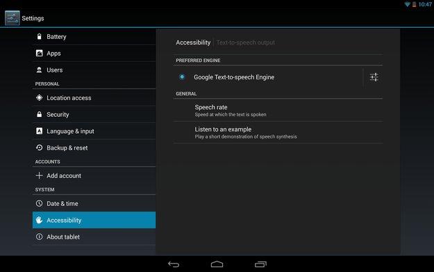 Google: Viele System-Apps jetzt im Play Store