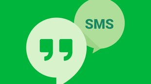 Google Hangouts: Update der Android-App behebt MMS-Fehler, bringt SMS-Import [APK-Download]