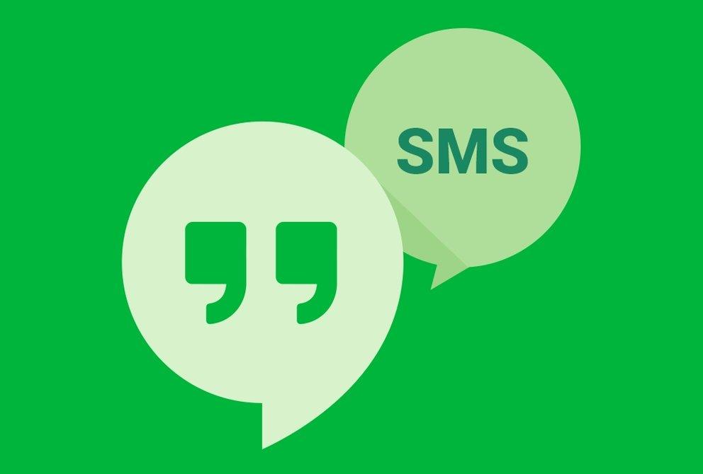 Android 4.4: Standard-SMS-App statt Hangouts verwenden – so geht's