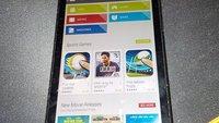 Play Store-Unterstützung für Blackberry 10.2.1 (Gerücht)