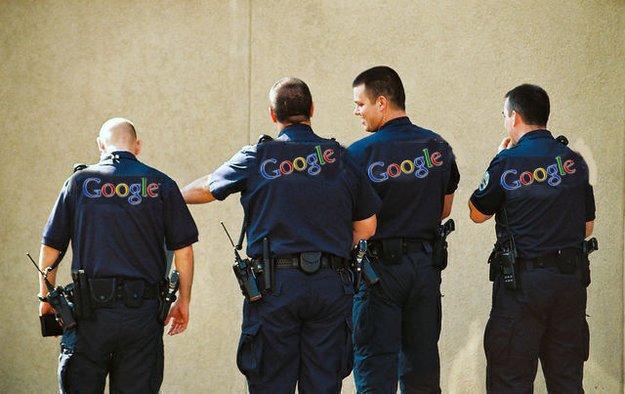 Google findet Kinderpornografen mittels Picasa, Privatsphären-Schützer stellen Fragen