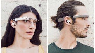 Google Glass in den USA am 15. April frei erhältlich