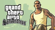 GTA San Andreas: Android-Version jetzt im Play Store erhältlich [3. Update: Spiel funktioniert endlich]