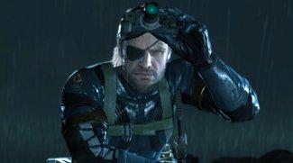 Metal Gear Solid V – Ground Zeroes: Release-Datum und Raiden-Mission enthüllt