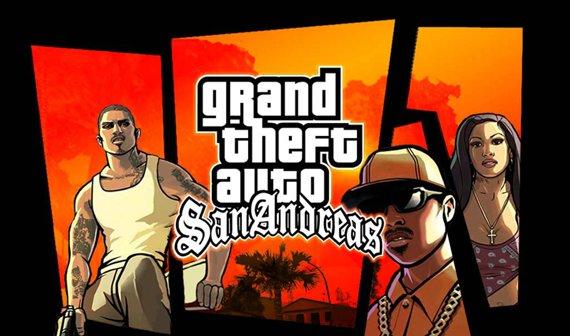 GTA San Andreas für Android: Tausende Bewertungen mit einem Stern